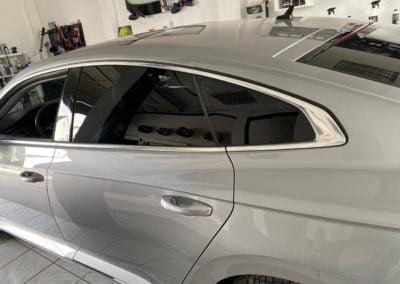 Scheibentönung VW Arteon